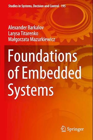 Foundations of Embedded Systems