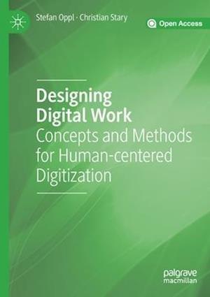 Designing Digital Work