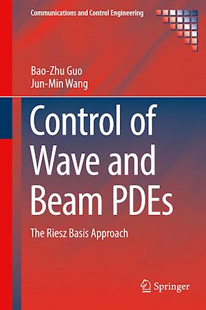 Control of Wave and Beam PDEs : The Riesz Basis Approach