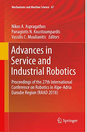 Advances in Service and Industrial Robotics