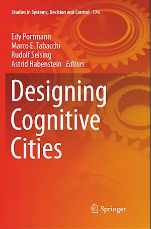 Designing Cognitive Cities