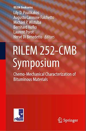RILEM 252-CMB Symposium
