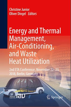 Energy and Thermal Management, Air-Conditioning, and Waste Heat Utilization