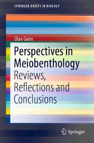 Perspectives in Meiobenthology : Reviews, Reflections and Conclusions