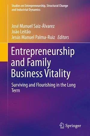 Entrepreneurship and Family Business Vitality