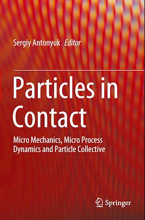 Particles in Contact