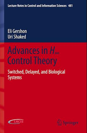 Advances in H  Control Theory