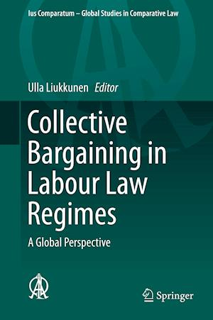 Collective Bargaining in Labour Law Regimes