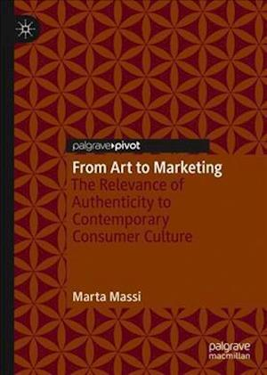 From Art to Marketing