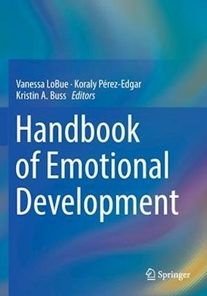 Handbook of Emotional Development