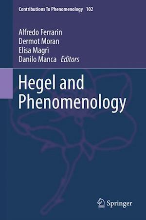 Hegel and Phenomenology