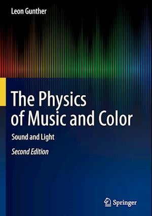 The Physics of Music and Color