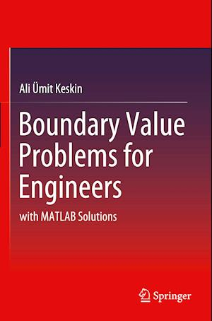 Boundary Value Problems for Engineers