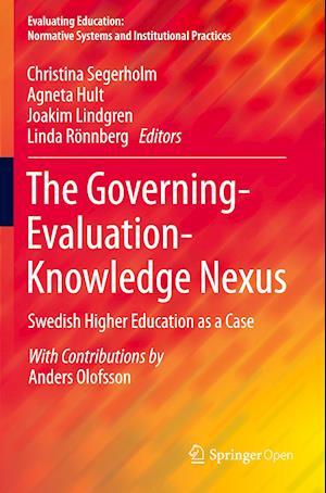 The Governing-Evaluation-Knowledge Nexus