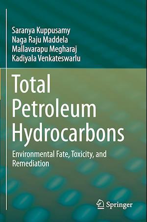 Total Petroleum Hydrocarbons
