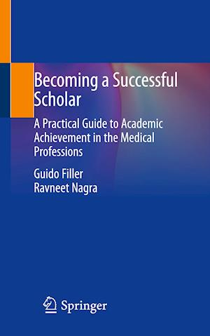 Becoming a Successful Scholar