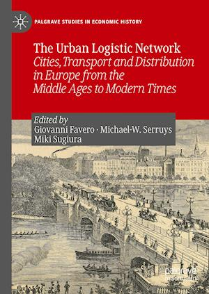 The Urban Logistic Network