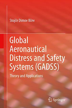 Global Aeronautical Distress and Safety Systems (GADSS)