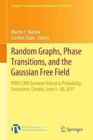 Random Graphs, Phase Transitions, and the Gaussian Free Field