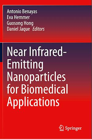 Near Infrared-Emitting Nanoparticles for Biomedical Applications