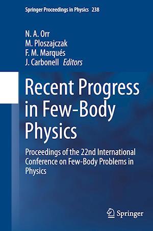 Recent Progress in Few-Body Physics