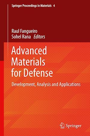 Advanced Materials for Defense