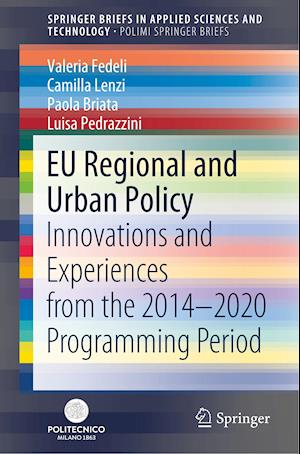 EU Regional and Urban Policy