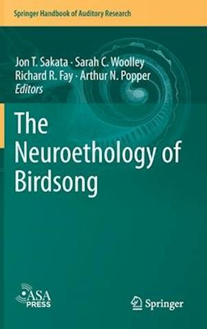 The Neuroethology of Birdsong