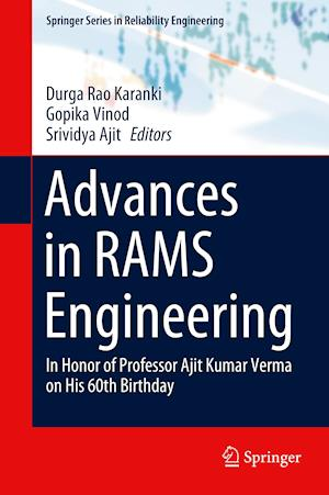 Advances in RAMS Engineering