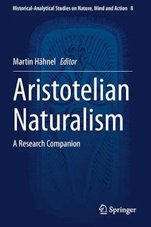 Aristotelian Naturalism