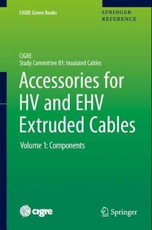 Accessories for HV and EHV Extruded Cables