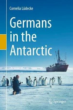 Germans in the Antarctic