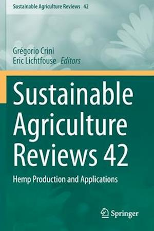 Sustainable Agriculture Reviews 42