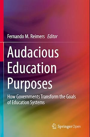 Audacious Education Purposes