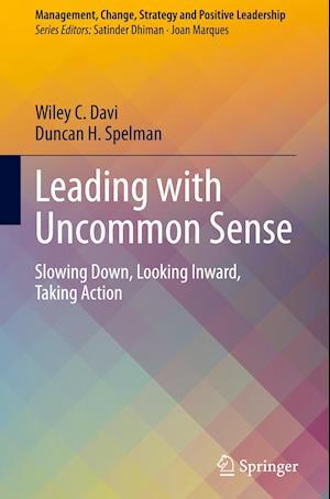 Leading with Uncommon Sense