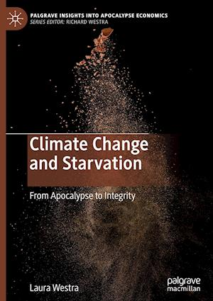 Climate Change and Starvation