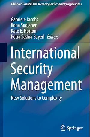 International Security Management