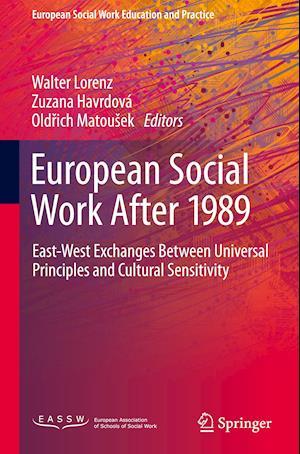 European Social Work After 1989