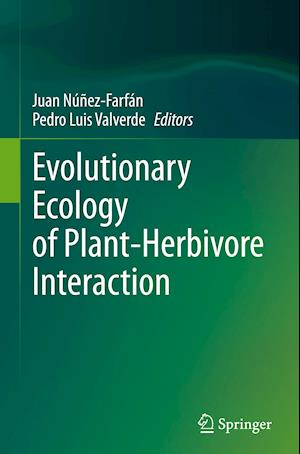 Evolutionary Ecology of Plant-Herbivore Interaction