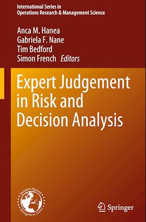 Expert Judgement in Risk and Decision Analysis