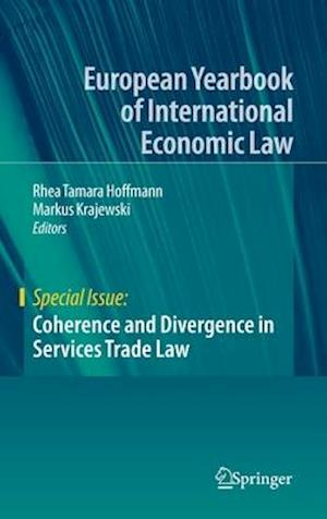 Coherence and Divergence in Services Trade Law