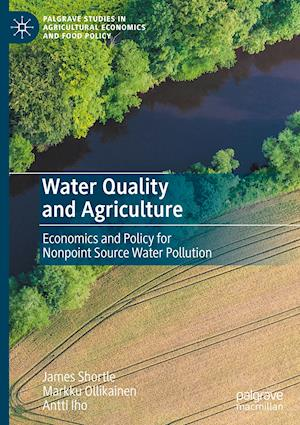 Water Quality and Agriculture