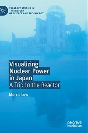 Visualizing Nuclear Power in Japan : A Trip to the Reactor
