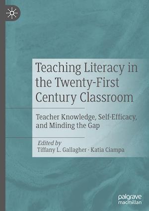 Teaching Literacy in the Twenty-First Century Classroom