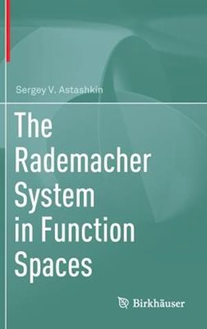 The Rademacher System in Function Spaces