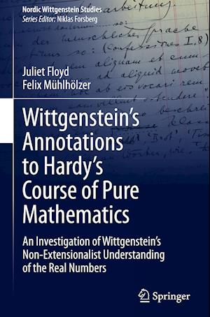 Wittgenstein's Annotations to Hardy's Course of Pure Mathematics