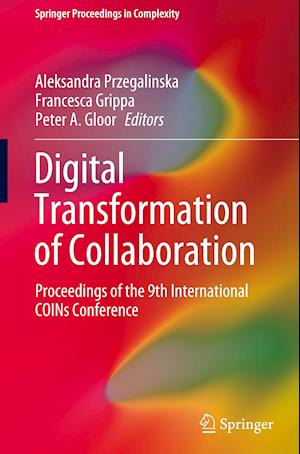 Digital Transformation of Collaboration