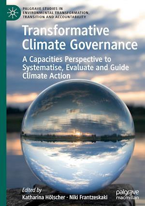 Transformative Climate Governance