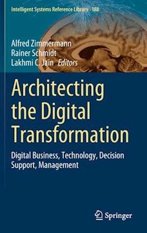 Architecting the Digital Transformation