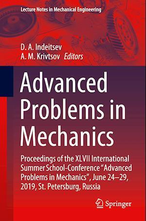 Advanced Problems in Mechanics